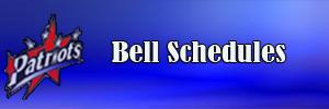 bellschedules