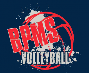 Volleyball Logo 2016