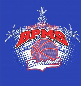 BPMS Basketball