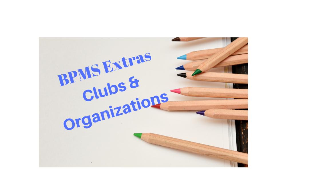 BPMS Extras