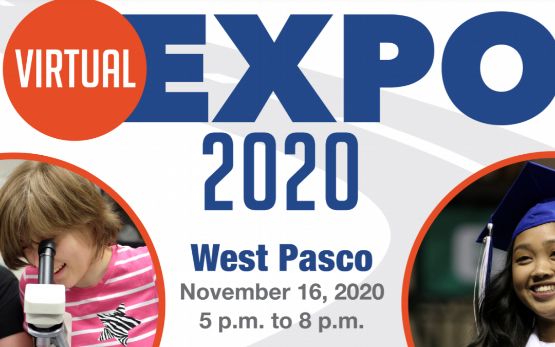 Pasco Pathways Expo 2020